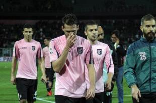 Soccer: Serie A; Palermo-Empoli