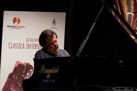 Andrei Gravilov