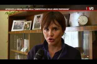 Simona Vicari- Sottosegretario alle Infrastrutture