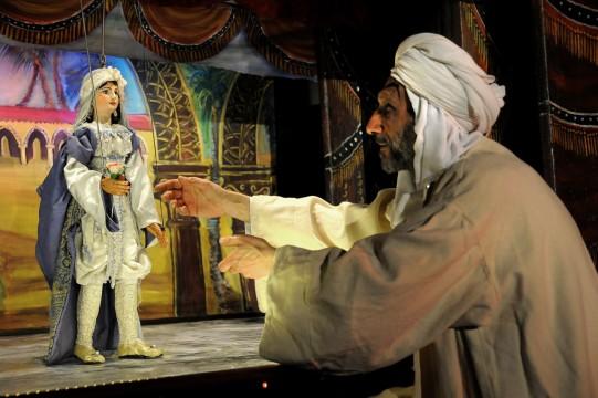 Aladino di Mille Colori