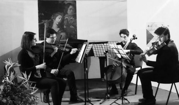 Quartetto Sator