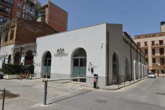 IEMEST nuova sede a Palermo