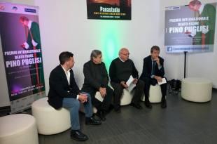 Premio Internazionale Beato Padre Pino Puglisi