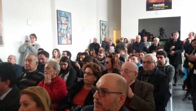 Palermo - Report Informativo G.A.P.