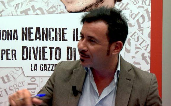 La tana del lupo - Francesco Panasci
