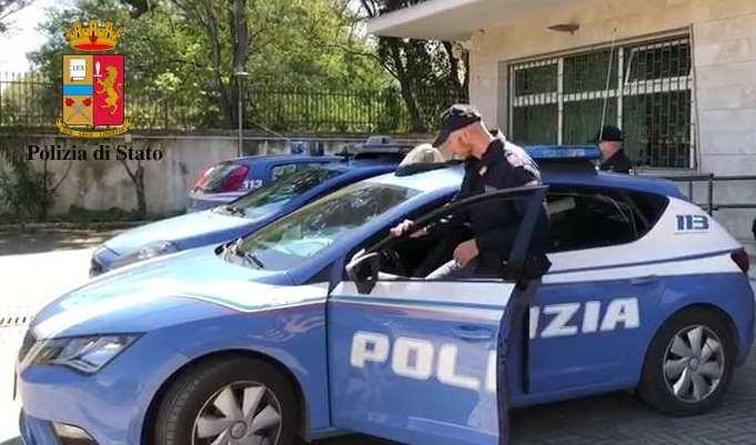Criminalità, rapine a Palermo: in manette suocero e genero