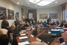 comitato opere pubbliche sicilia calabria