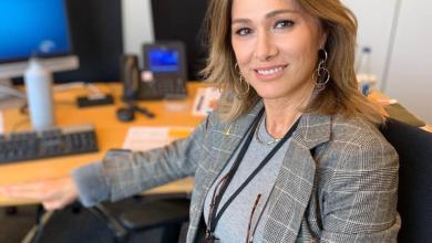 Francesca Donato - Lega per Salvini