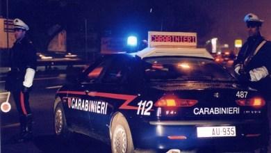 carabinieri a ballarò