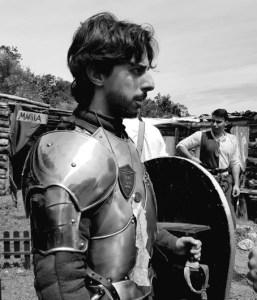 Ghevriel Cavaliere di Aneis
