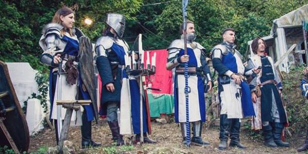 Cavalieri di Aneis