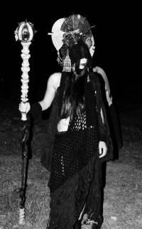 Ankou, il Guardiano della Soglia