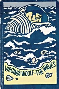 Le onde, di Virgina Woolf