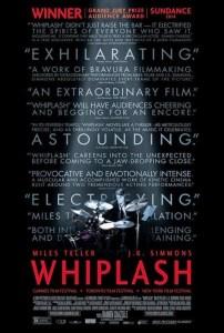"""RECENSIONE- """"Whiplash"""""""