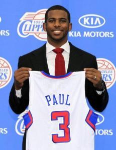 Chris Paul 1