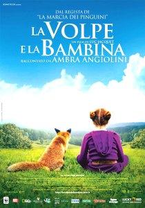 """RECENSIONE - """"La volpe e la bambina"""""""