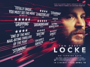"RECENSIONE - ""Locke"""