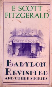 Babilionia rivisitata, di Francis Scott Fitzgerald