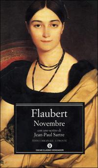 Novembre, di Gustave  Flaubert