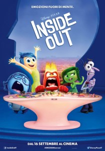 """RECENSIONE - """"Inside Out"""""""