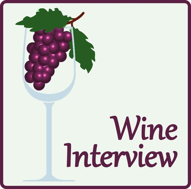 Wine interview