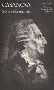 """RECENSIONE - La """"dolce vita"""" di Giacomo Casanova."""