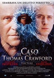 """RECENSIONE - """"Il caso Thomas Crawford"""""""