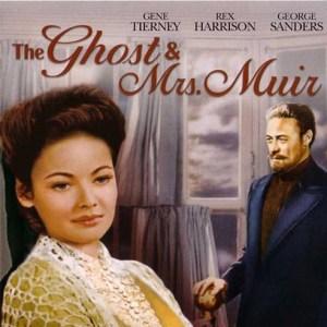 Speciale San Valentino (3/4): Il Fantasma e la Signora Muir, l'amore magico (ma vero)