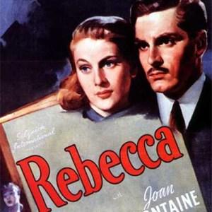 Speciale al femminile  (1/4): Rebecca, la prima moglie, ovvero tre donne, un castello e il mare