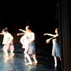 Colui che danza