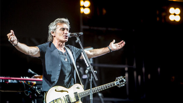 Ligabue rockon.it