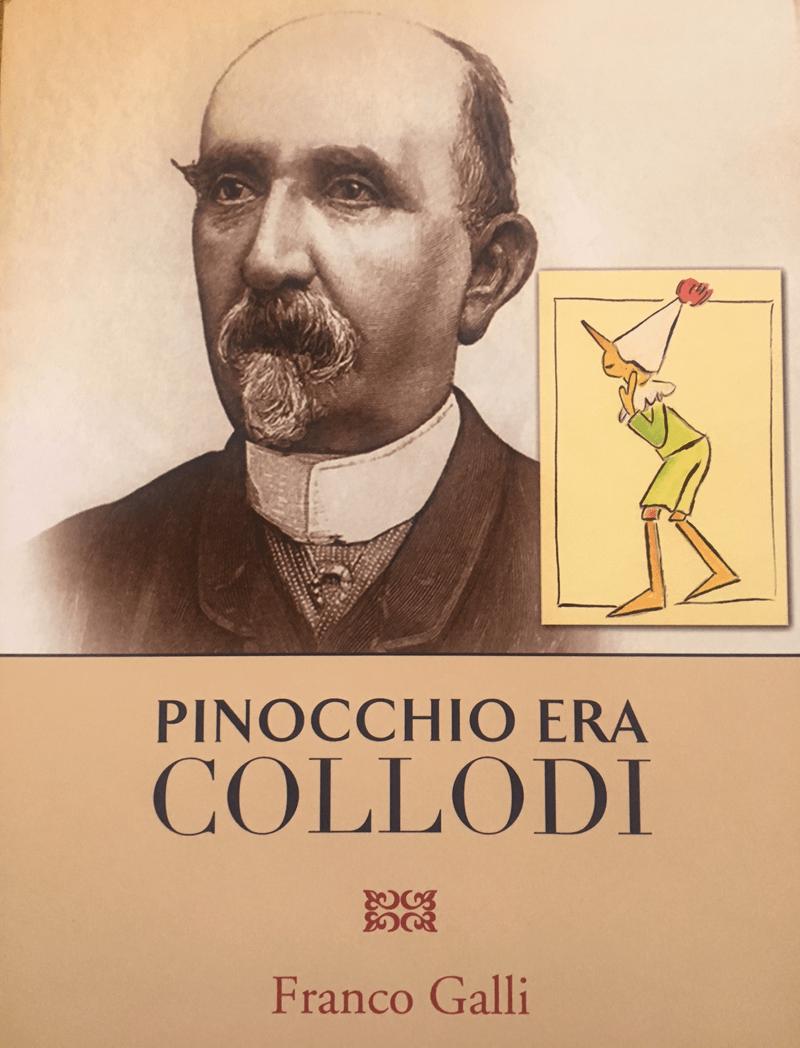 Pinocchio era Collodi