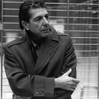 Poesie di Leonard Cohen