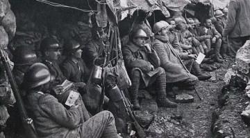 Una guerra inutile. Risposta a Paolo Romani