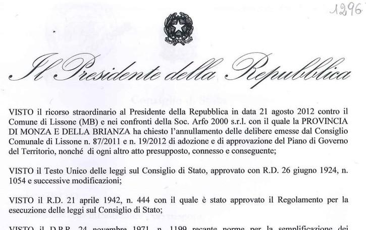 lissone-il-presidente-della-repubblica-annulla-il-vecchio-pgt_3c77f2e0-6077-11e5-a3d8-066f808ff6f2_900_566_new_header_medium