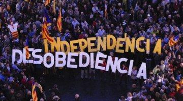 Fare qualcosa per la Catalogna