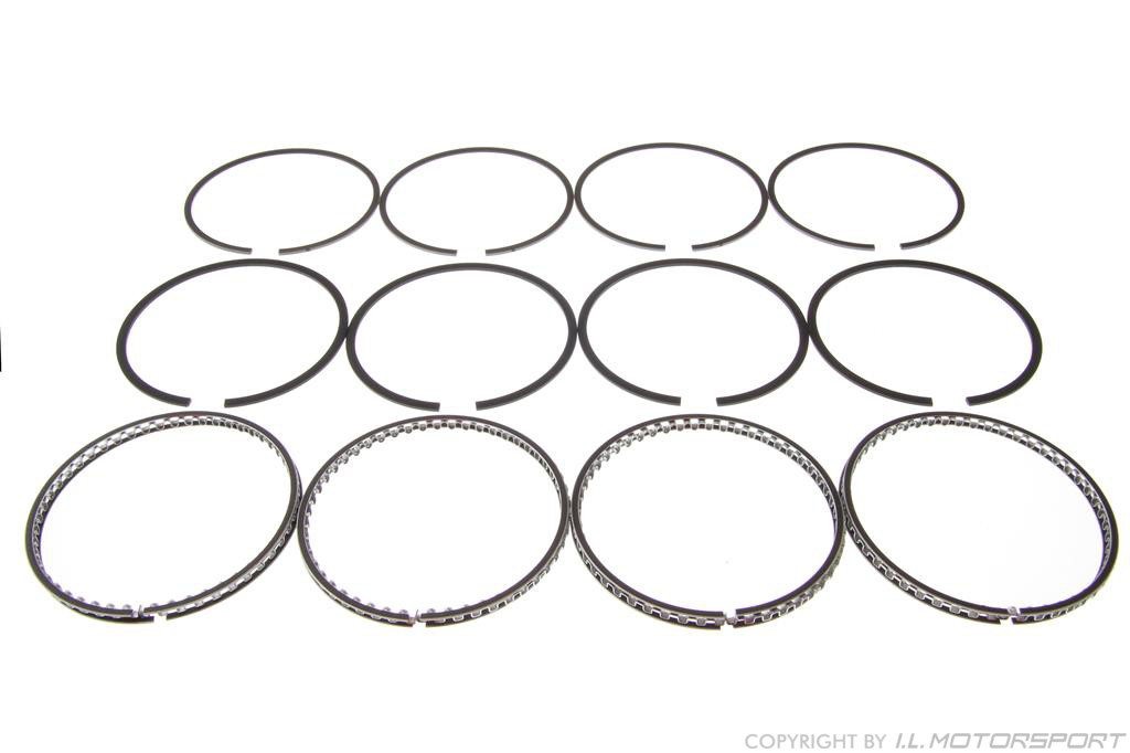 Mx 5 Piston Ring Set Standard Size