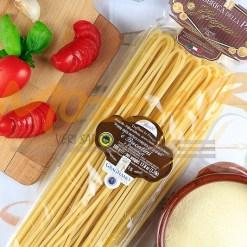 Bucatini 500gr - Fabbrica della Pasta di Gragnano
