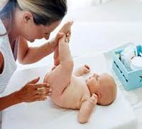 Penyebab Umum Sembelit Pada Bayi