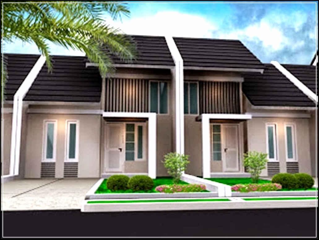 Nuansa Klasik Dalam Desain Rumah Minimalis Modern Terbaru