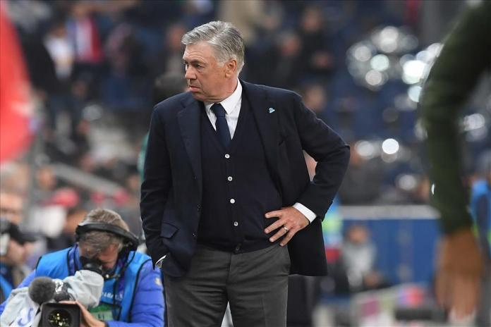 In praise of prudence, Napoli continues with Ancelotti