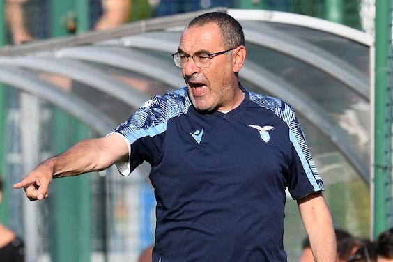 Messenger: Sarri-Lazio tensions, rough confrontation with Tare on the market