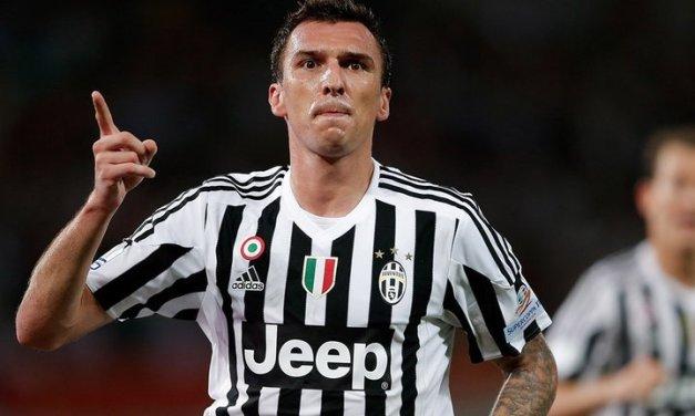 Juventus: Mario Mandzukic ha rinnovato il suo contratto, sarà bianconero fino al 2020