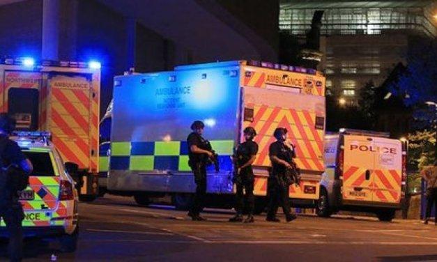 Manchester: attentato durante il concerto di Ariana Grande, 29 le vittime