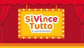 SiVinceTutto Superenalotto