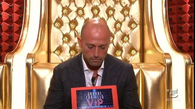 Grande Fratello Vip - Stefano Bettarini
