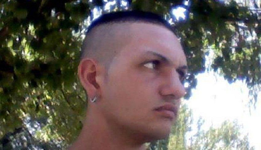 Felice Lisi in una foto del 2012 (Facebook)