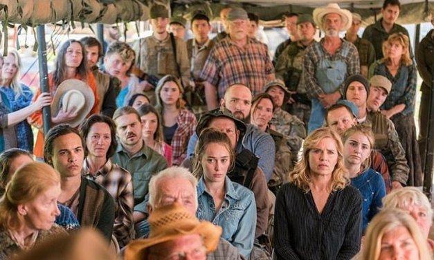 Fear The Walking Dead 3: Un ritorno inaspettato | Anticipazioni 2 luglio