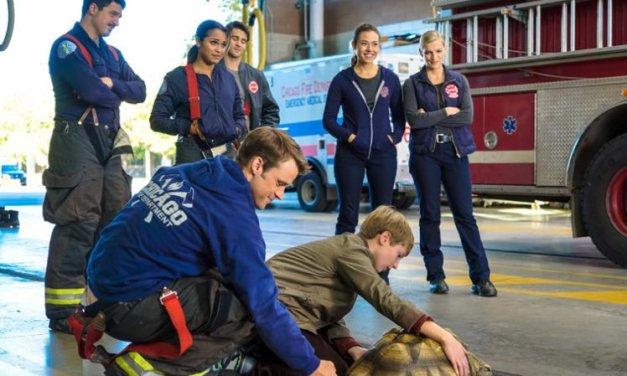 Chicago Fire 4 anticipazioni: Herrmann accoltellato! | 6 luglio
