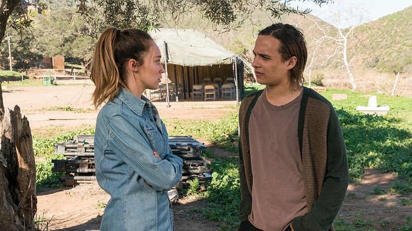 Fear The Walking Dead 3x03 - anticipazioni 2 luglio 2017 | Photo by Michael Desmond/AMC - © 2017 AMC Film Holdings LLC. All Rights Reserved.